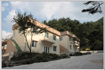 Jirisan Youth Hostel :