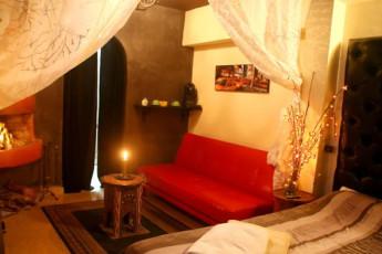 Essaouira hostel : Essaouira hostel double room