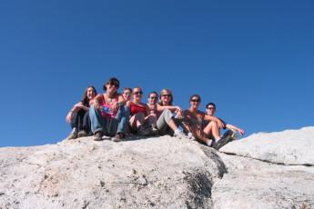 HI – Midpines - Yosemite Bug Rustic Mountain Resort : rústica Yosemite Mountain Resort hostal en los Estados Unidos exterior