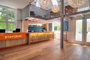 Stayokay Soest :