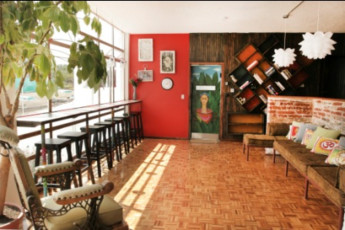 BoutiQuito Design Hostel :