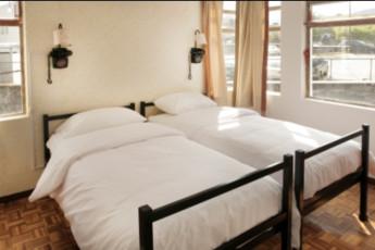 BoutiQuito Design Hostel :