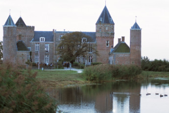 Stayokay Domburg :