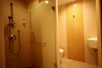 Sabah - Cititel Express Kota Kinabalu : Sabah Cititel Express Kota Kinabalu bathroom
