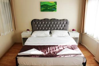 Istanbul - Sultan Hostel :