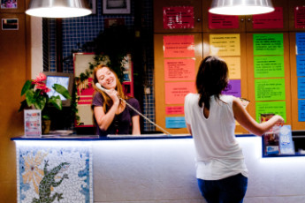 Barcelona - Be Hostels Mar :