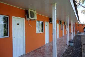 Foz Do Iguaçu – Paudimar Hostel :