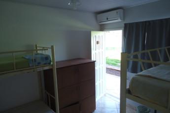 Foz Do Iguaçu – Paudimar Hostel :