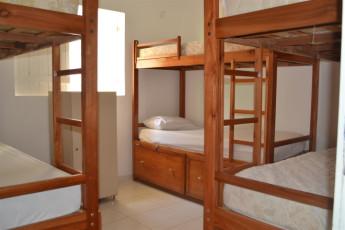 Recife - Arrecifes Hostel :