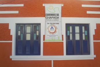 Chapada Diamantina – Palmeiras – Caminhos Da Chapada :