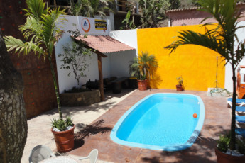 Sayulita - The Amazing Hostel Sayulita :