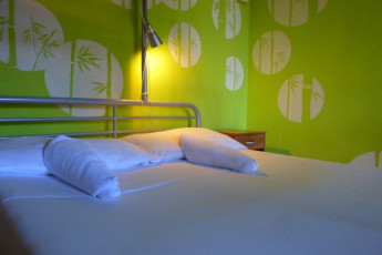 Zagarolo - WIKI Hostel (Rome Hinterland) :