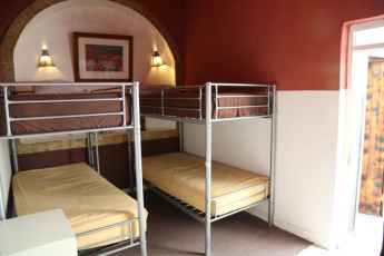 Essaouira hostel :