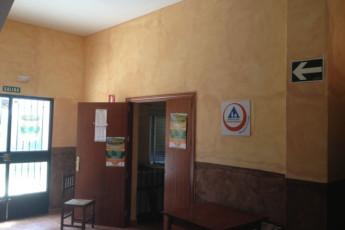 Albergue Villuercas : Hall