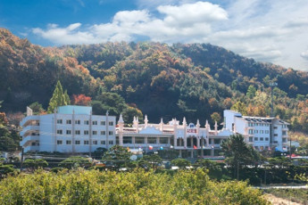Gongju Youth Hostel :