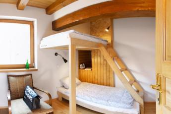 Brno - Hostel Mitte :