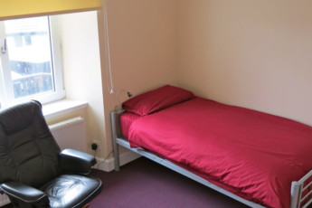 Isle of Lewis - Ravenspoint : Private twin room