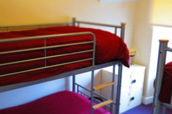 Isle of Lewis - Ravenspoint : 4-bed room