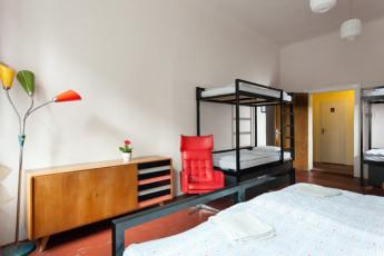 Brno - Hostel Fleda :