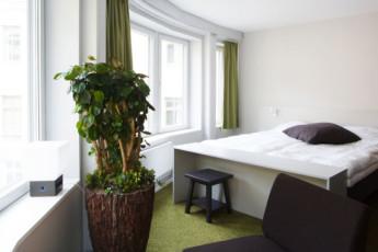 Göteborg City : Suite