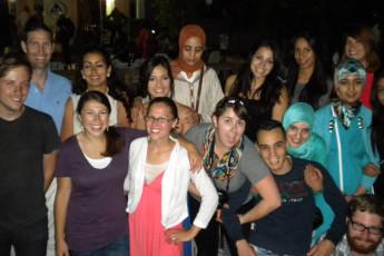 Meknes :
