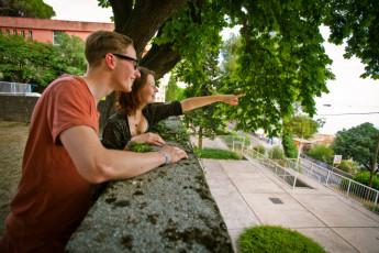Rijeka - Youth Hostel Rijeka :