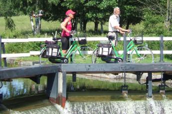 Borensberg/Göta kanal :