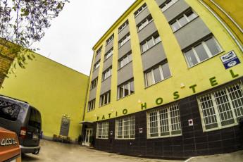 Bratislava - Hostel Patio :