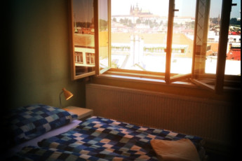 Prague - Hostel Downtown :
