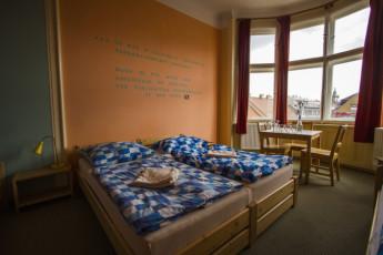 Prague - Hostel Downtown :