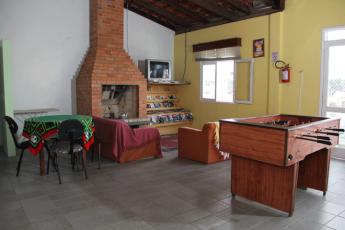 Florianopolis- Canasvieras Hostel :