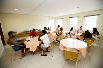 Florianopolis – Barra Da Lagoa Hostel :