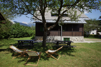Youth Hostel Koca Suha :
