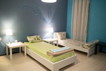 Sofia - Levitt Hostel :
