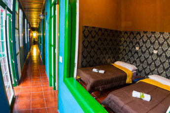 Bed & Breakfast La Laguna :