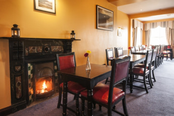 Lisdoonvarna - The Burren Hostel :