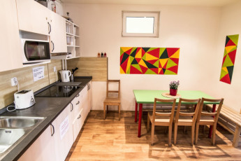 Prague - Hostel Advantage :