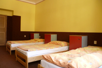 Prague - Hostel Advantage :