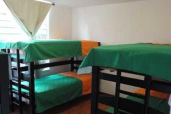 Bogota - Hostel La Niña :