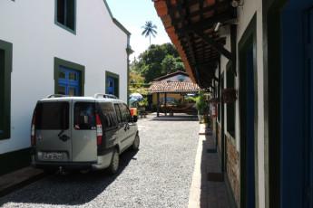 Olinda – Olinda Hostel :