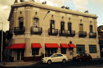 Guadalajara - Hostel Lit : Degollado 413, Colonia Centro