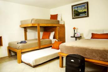 Guadalajara - Hostel Lit : Ideal para grupos