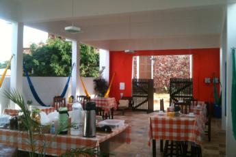 Jericoacoara - Jeri Brasil Hostel :