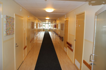 Savonlinna - Kartanohostel WillaNuttu :