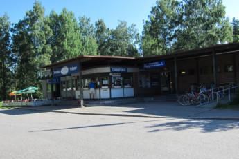 Lappeenranta - Finnhostel Lappeenranta :