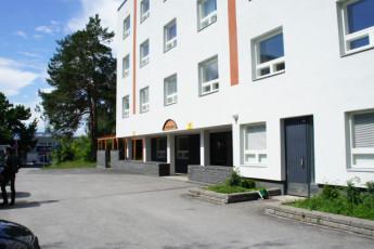 Savonlinna - Kesähotelli Vuorilinna :