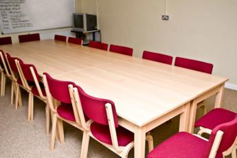YHA Streatley : YHA Streatley conference room