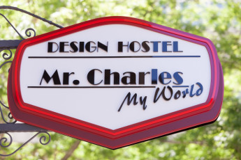 Mr Charles Hostel :
