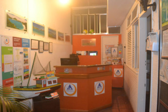 Arraial Do Cabo Marina Dos Anjos Hostel :