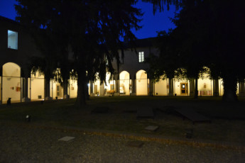 Alessandria - Santa Maria Di Castello :
